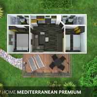 Mediterranean Premium Village