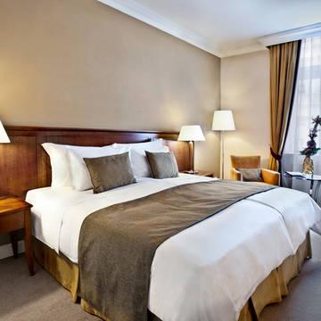 Kamer Corinthia Hotel Budapest