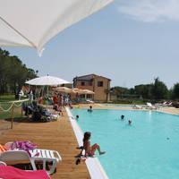 Zwembad voorbeeld 2