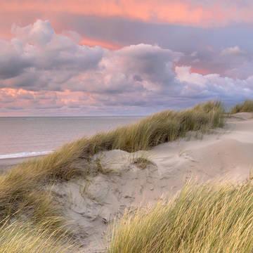 Noordzee duinen 3-daagse Minivakantie - Hotel Golden Tulip Noordwijk Beach