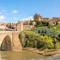 9-daagse autorondreis Hart van Spanje
