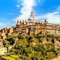 Online bestellen: 10-daagse busreis Het beste van Toscane en Umbrië