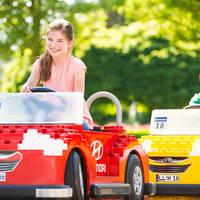 Rijschool Legoland