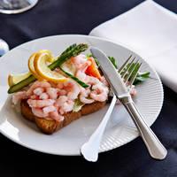 Culinair Smørrebrød - Fotograaf: Mikkel Heriba