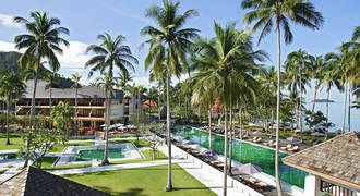 Emerald Cove Koh Chang