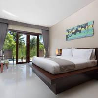 Thailand - Krabi - Holiday Inn Aonang Resort - Deluxe Pool Access