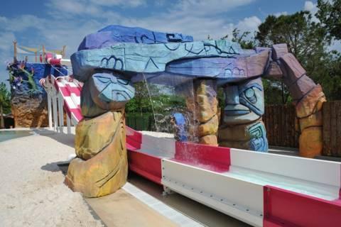 Last minute camping Venetiaanse Riviera 🏕️Camping Union Lido
