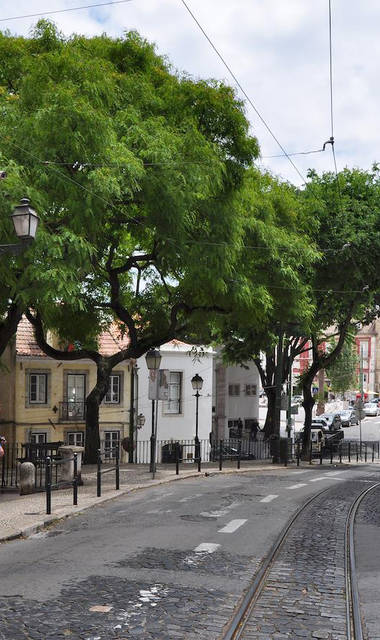 Appartementen Hello Lisbon Castelo