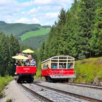 Oberweissbacher Schwarztalbahn