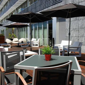 Terras Hotel Bessa Boavista