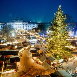 Kerstreizen Oostenrijk