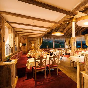 Restaurant Hotel Alphof