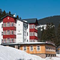 Appartementen Snezka Residence