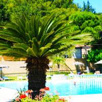 Achousa Hotel - Zwembad
