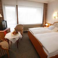Hotel Friederike- hotelkamer
