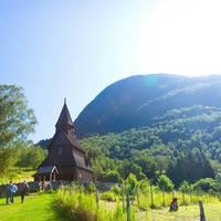 Urnes staafkerk