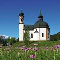 Seefeld - Seekirchl