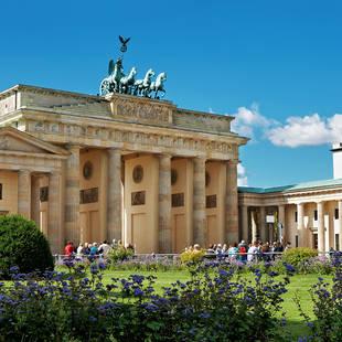 Brandenburger Tor - Berlijn