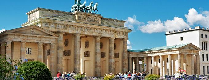 Busreis Berlijn