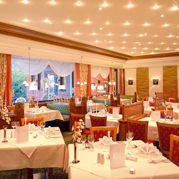 Restaurant Hotel Sonnenhof