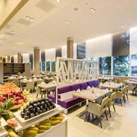 Restaurant hotel 1