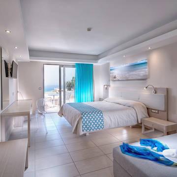 Kamer Imperial Belvedere Resort