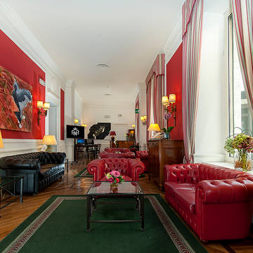 Lounge Hotel Nord Nuova