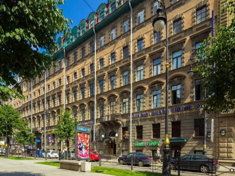 Nevsky Grand