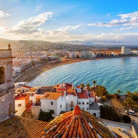 Busreizen Spanje