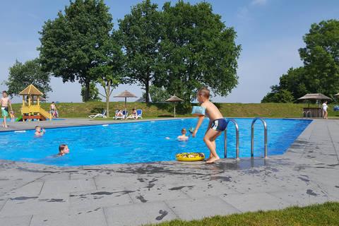Korting vakantiepark Limburg 🏕️Camping Gulperberg