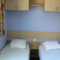 Voorbeeld 3-kamerstacaravan Confort