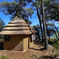 Voorbeeld bungalow