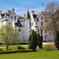 10-daagse autorondreis Ontdek Schotland
