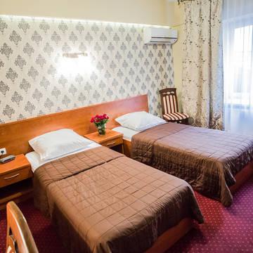 Kamer Hotel Maksymilian