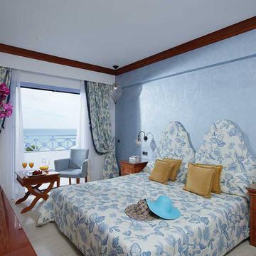 Serita Beach - Voorbeeld kamer Serita Beach Hotel