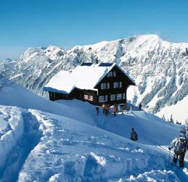 Centraal Zwitserland