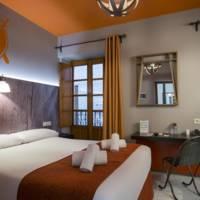 Stedentrips Hotel Casual Sevilla Don Juan Tenorio in Sevilla (Steden, Spanje)