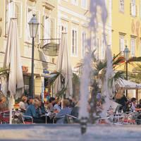 Binnenstad Klagenfurt