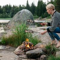 Buitenlunch - Foto: ElinaManninen / Visit Finland