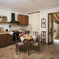 Voorbeeld keuken