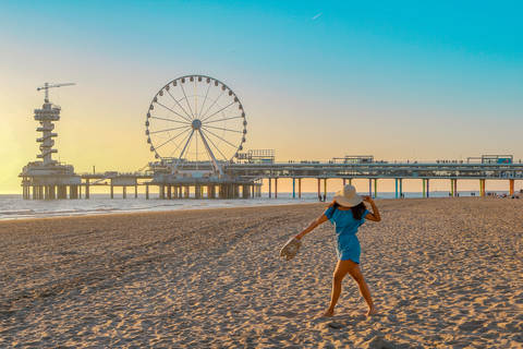 Top vakantie Zuid-Holland 🚗️Carlton Beach Hotel Scheveningen