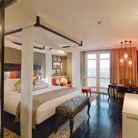 Voorbeeld Grand Deluxe kamer
