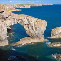 8 daagse autorondreis Wonderlijk Wales