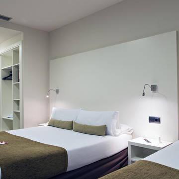 Kamer Hotel BCN Urban del Comte
