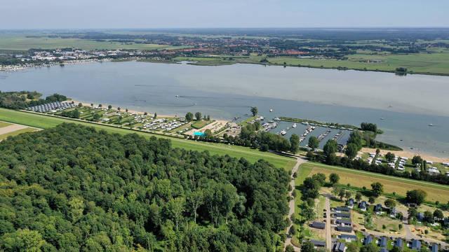 EuroParcs Resort Zuiderzee Vakantiepark EuroParcs Resort Zuiderzee