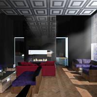 Lounge impressie