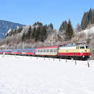 Alpen Express 113 309 13187 Altenmarkt 2 27.01.18