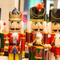 Kerstmarkten 2-daagse busreis Kerstshoppen in Düsseldorf en Essen in Essen (Nordrhein-Westfalen, Duitsland)