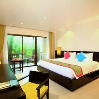 Thailand - Khao Lak - Apsara Beachfront - superior room