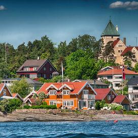 Stedentrip Oslo